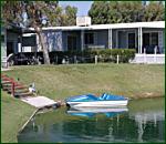 Verde Shores Estates: Canal