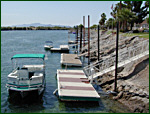 Verde Shores Estates: Dock